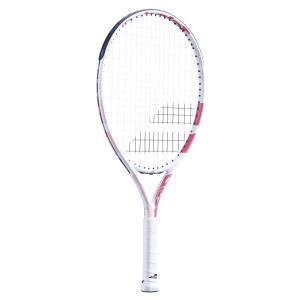 バボラ Babolat テニスジュニアラケット ジュニア DRIVE JR 23 GIRL ドライブ・ジュニア 23 ガール ガット張り上げ済み 140427 10月発売予定※予約|sportsjapan