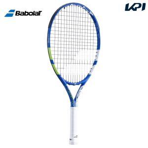 バボラ Babolat テニスジュニアラケット ジュニア DRIVE JR 23 ドライブ・ジュニア 23 ガット張り上げ済み 140429 10月発売予定※予約|sportsjapan