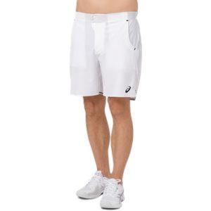 アシックス asics テニスウェア ユニセックス ショーツ 154402-0014 「SS」 『即日出荷』|sportsjapan