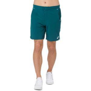 アシックス asics テニスウェア ユニセックス ショーツ 154402-8094 「SS」 『即日出荷』|sportsjapan