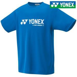 ヨネックス YONEX テニスウェア ジュニア ユニジュニアベリークールTシャツ 16201J-506 2018SS|sportsjapan