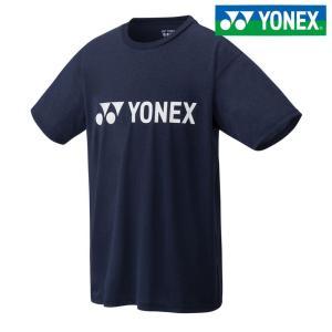ヨネックス YONEX テニスウェア ジュニア ジュニアドライTシャツ 16321J-019 2018SS|sportsjapan
