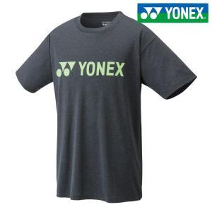 ヨネックス YONEX テニスウェア ジュニア ジュニアドライTシャツ 16321J-075 2018SS|sportsjapan