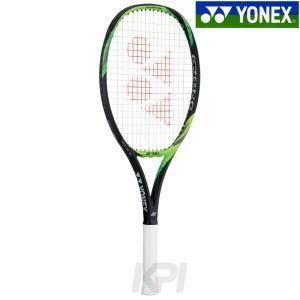ヨネックス YONEX ジュニアテニスラケット EZONE 26 Eゾーン26 17EZ26G「2017新製品」「ガット張り上げ済」|sportsjapan
