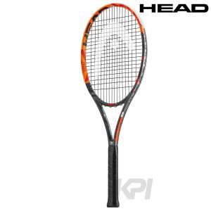 HEAD ヘッド 「Graphene XT RADICAL MP ラディカル・ミッドプラス  230216」硬式テニスラケット スマートテニスセンサー対応|sportsjapan