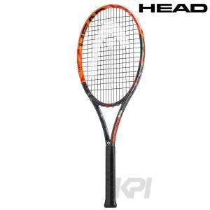 HEAD ヘッド 「Graphene XT RADICAL MPA ラディカルミッドプラスエー  230226」硬式テニスラケット スマートテニスセンサー対応|sportsjapan