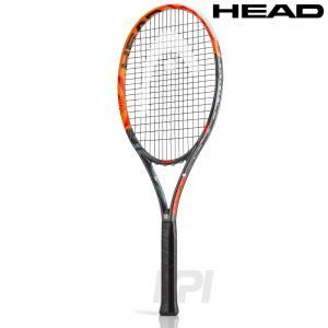 HEAD ヘッド 「RADICAL S ラディカル・エス 230236」硬式テニスラケット スマートテニスセンサー対応|sportsjapan