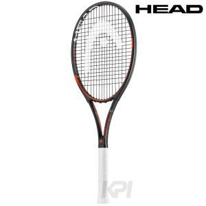 HEAD ヘッド 「Graphene XT PRESTIGE S プレステージ・エス  230436」硬式テニスラケット スマートテニスセンサー対応|sportsjapan