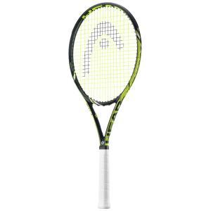 HEAD ヘッド 「YouTek Graphene Extreme MP 231004」硬式テニスラケット『即日出荷』 sportsjapan