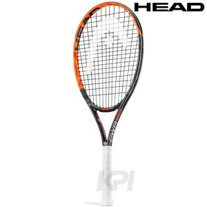 HEAD ヘッド 「RADICAL PWR ラディカル・パワー 231006」硬式テニスラケット スマートテニスセンサー対応|sportsjapan