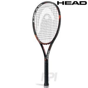 HEAD ヘッド 「PRESTIGE PWR プレステージ・パワー 231016」硬式テニスラケット スマートテニスセンサー対応|sportsjapan