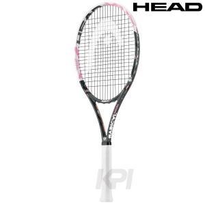 HEAD ヘッド 「RADICAL SAKURA ラディカル・サクラ 231406」硬式テニスラケット スマートテニスセンサー対応|sportsjapan