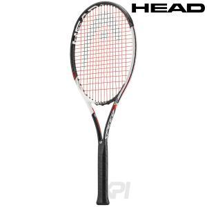 「2017新製品」HEAD ヘッド 「GRAPHENE TOUCH SPEED MP グラフィンタッチ スピード ミッドプラス  231817」硬式テニスラケット|sportsjapan