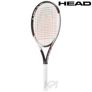 HEAD ヘッド 「GRAPHENE TOUCH SPEED LITE グラフィンタッチ スピード ライト  231847」硬式テニスラケット ヘッドテニスセンサー対応|sportsjapan