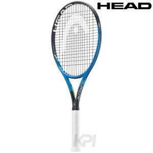 「2017新製品」HEAD ヘッド 「GRAPHENE TOUCH INSTINCT S グラフィンタッチ インスティンクト S  231927」硬式テニスラケット|sportsjapan