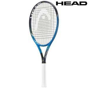 「2017新製品」HEAD ヘッド 「Graphene TouchINSTINCT LITE インスティンクト ライト   231937」テニスラケット|sportsjapan