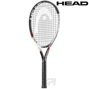 「2017新製品」HEAD ヘッド 「GRAPHENE TOUCH SPEED PWR グラフィンタッチ スピード パワー  232007」硬式テニスラケット|sportsjapan