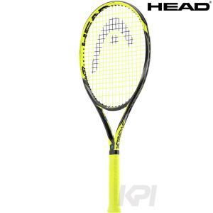 硬式テニスラケット ヘッド HEAD Graphene Touch EXTREME MP グラフィンタッチ エクストリーム ミッドプラス 232207 2017新製品  ヘッドテニスセンサー対応 sportsjapan