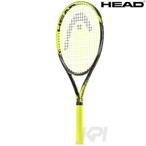硬式テニスラケット ヘッド HEAD Graphene Touch EXTREME S グラフィンタッチ エクストリーム S 232217 2017新製品  ヘッドテニスセンサー対応 sportsjapan
