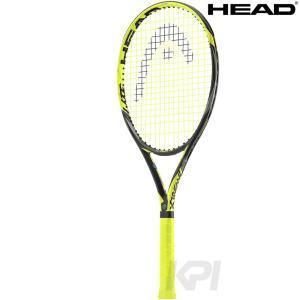 硬式テニスラケット ヘッド HEAD Graphene Touch EXTREME LITE グラフィンタッチ エクストリーム・ライト 232227 2017新製品  ヘッドテニスセンサー対応 sportsjapan