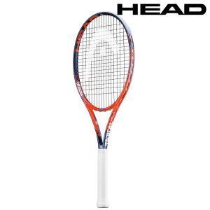 ヘッド HEAD 硬式テニスラケット  Graphene Touch Radical MP LITE グラフィンタッチ ラジカル・ミッドプラスライト 232658|sportsjapan