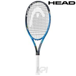 「ガット張り上げ済」「2017新製品」HEAD ヘッド [GRAPHENE TOUCH INSTINCT J グラフィンタッチインスティンクトジュニア  233427]ジュニアテニスラケット|sportsjapan
