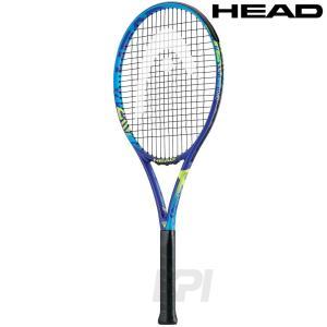 「2017モデル」HEAD(ヘッド)「CHALENGE LITE(チャレンジ・ライト)233546」硬式テニスラケットKPI+|sportsjapan