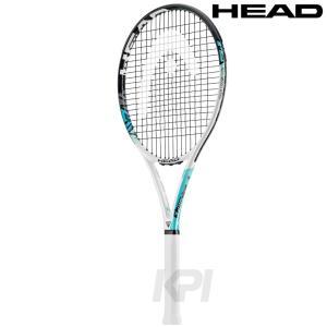 「2017モデル」HEAD(ヘッド)「CHALENGE LITE(チャレンジ・ライト)233556」硬式テニスラケットKPI+|sportsjapan