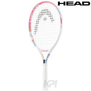「2017新製品」「ガット張り上げ済」HEAD(ヘッド)[MARIA 21 233727]ジュニアテニスラケットKPI+|sportsjapan