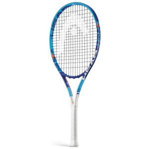 「ガット張り上げ済み」HEAD(ヘッド)「Graphene XT Instinct Jr.(インスティンクト・ジュニア) 235025」ジュニアテニスラケット KPI+|sportsjapan