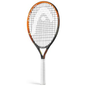 「ガット張り上げ済み」HEAD(ヘッド)「Radical 21(ラジカル21) 235235」ジュニアテニスラケット KPI+|sportsjapan