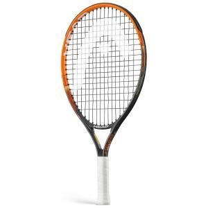 「ガット張り上げ済み」HEAD(ヘッド)「Radical 19(ラジカル19) 235245」ジュニアテニスラケット KPI+ sportsjapan