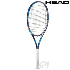 硬式テニスラケット ヘッド HEAD IG・インスティンクト・エススリー IG3 INSTINCT S3 236716 KPI 2017モデル|sportsjapan