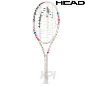 硬式テニスラケット ヘッド HEAD IG・インスティンクト・エススリー IG3 INSTINCT S3 236726 KPI 2017モデル|sportsjapan