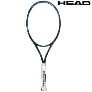 『即日出荷』 HEAD ヘッド 「INSTINCT S2 インスティンクト・エス2 ブラック×ブルー 237625」硬式テニスラケットKPI+|sportsjapan