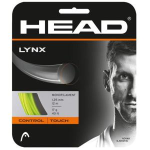 「2014新製品」HEAD(ヘッド)「LYNX(リンクス) 281784」硬式テニスストリングKPI+ sportsjapan