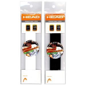 『即日出荷』 HEAD ヘッド 「Prestige Pro Single プレステージ プロ シングル 1本入 282020」グリップテープ|sportsjapan
