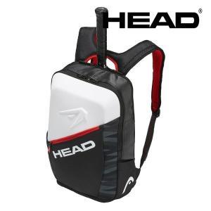 ヘッド HEAD テニスバッグ・ケース  Djokovic Backpack 283068|sportsjapan