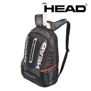ヘッド HEAD テニスバッグ・ケース  Tour Team Backpack 283148-BKSI sportsjapan
