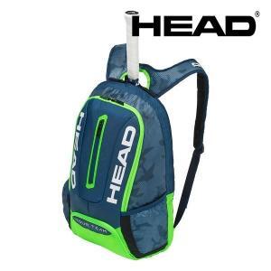 ヘッド HEAD テニスバッグ・ケース  Tour Team Backpack 283148-NVGE|sportsjapan