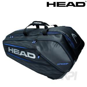ヘッド HEAD テニスバッグ・ケース  Speed SMU 12R Monstercombi 283207 ラケットバッグ 12本収納可能 『即日出荷』|sportsjapan
