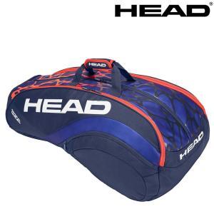 ヘッド HEAD テニスバッグ・ケース  Radical 12R Monstercombi ラジカル12Rモンスターコンビ 283308 『即日出荷』|sportsjapan