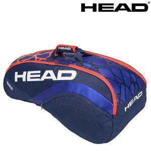 ヘッド HEAD テニスバッグ・ケース  Radical 9R Supercombi ラジカル9Rスーパーコンビ 283358 『即日出荷』|sportsjapan