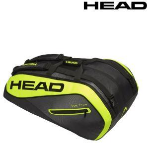 ヘッド HEAD テニスバッグ・ケース  Tour Team Extreme 12R Monstercombi 283399 2019年1月下旬発売予定※予約|sportsjapan