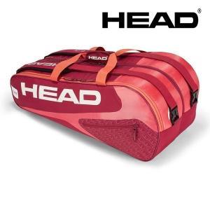 ヘッド HEAD テニスバッグ・ケース  Elite 9R Supercombi 283438-RAPK|sportsjapan
