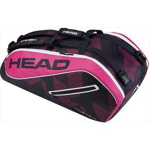 「2017新製品」HEAD(ヘッド)[TOUR TEAM 9R SUPERCOMBI 283447]テニスバッグKPI+|sportsjapan