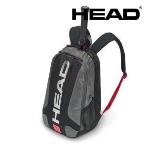 ヘッド HEAD テニスバッグ・ケース  Elite Backpack 283468-BKRD|sportsjapan