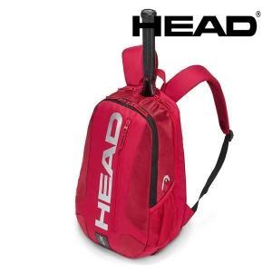 ヘッド HEAD テニスバッグ・ケース  Elite Backpack 283468-RDRD sportsjapan