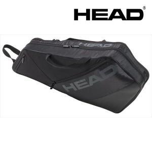ヘッド HEAD テニスバッグ・ケース  Club School Japan SMU 283678-BKBK sportsjapan