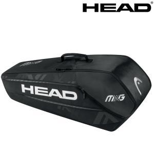 ヘッド HEAD テニスバッグ・ケース  MXG BAG 6R COMBI 6本入りラケットバッグ 283728|sportsjapan